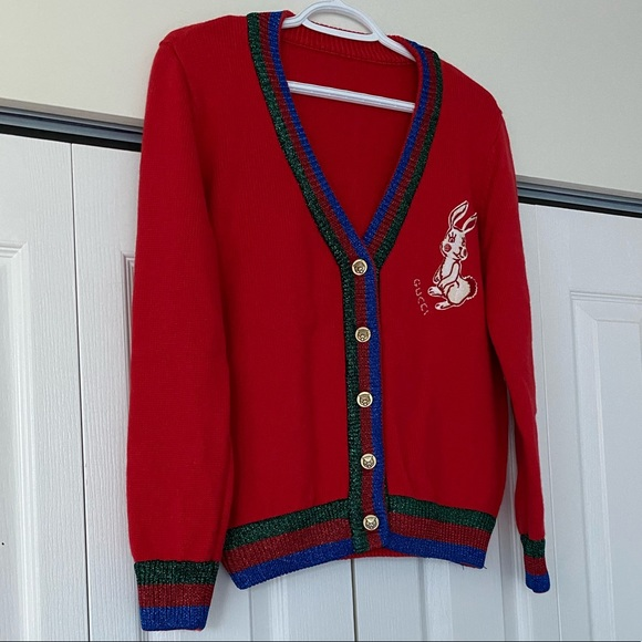 Gucci Sweaters - Gucci Cardigan